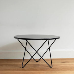 Ico Traders Oneroa Coffee Table - Black