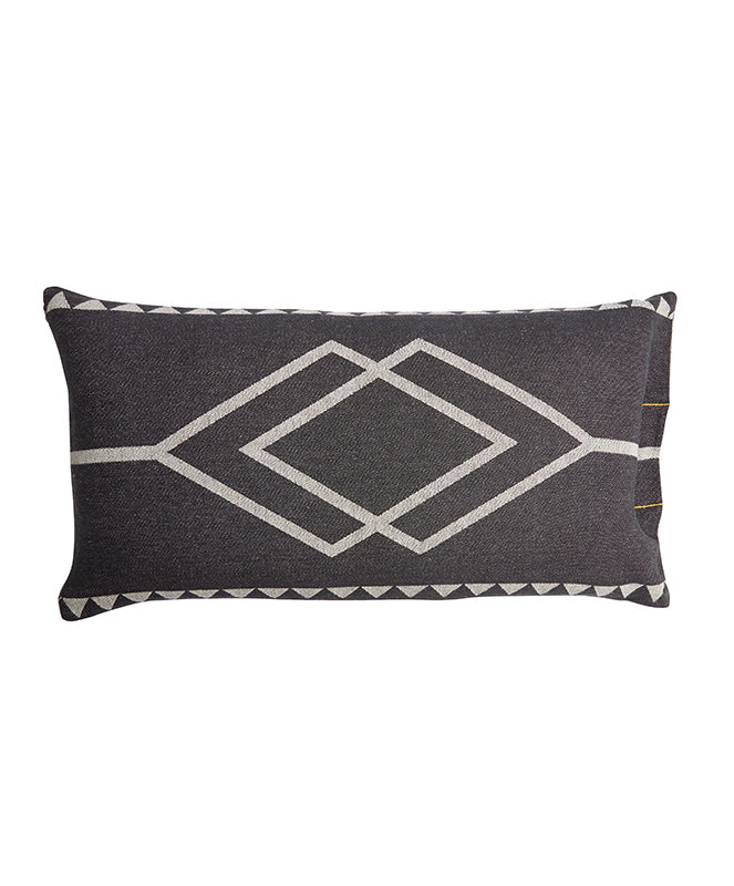 Pony Rider Dawn Ranger Oats/Black - cushion cover only
