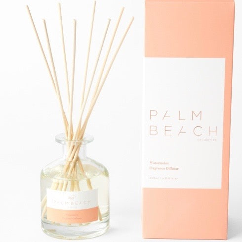 Palm Beach Diffuser - Watermelon