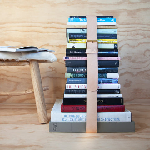 Loft Collection Bookshelf ZZ 120 x 180cm