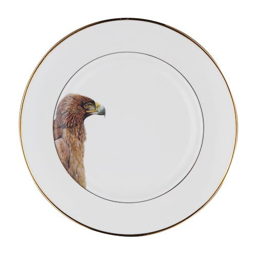 Bone China - Eagle