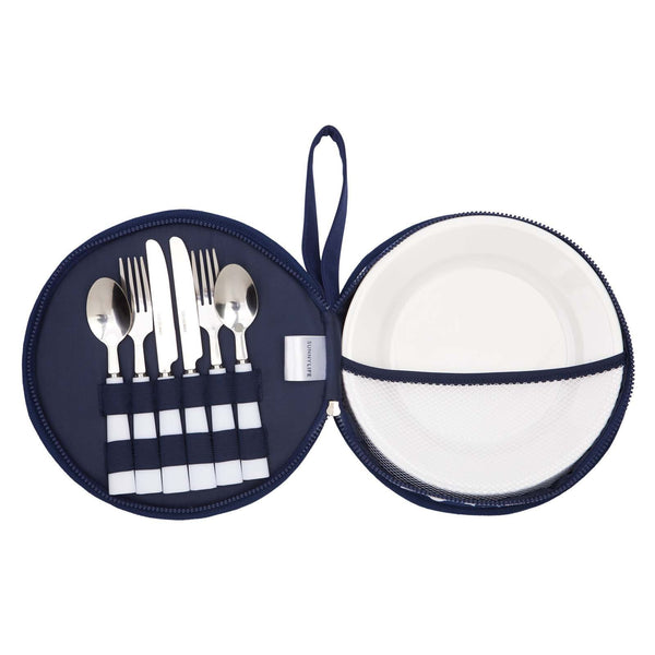 SunnyLife Lovers Picnic Set - Andaman