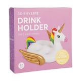 Sunnylife Drink Holder - Unicorn