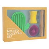 Sunnylife - Mojito Cocktail Set
