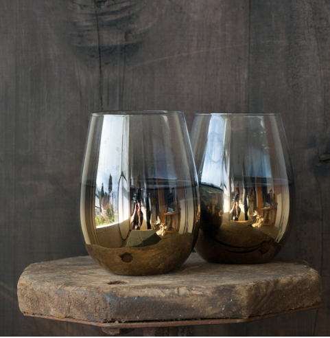Nel Lusso Wine Glass - Set of 4