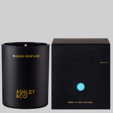 Ashley & Co Waxed Perfume - Bubbles & Polkadots