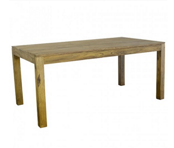Loft Collection Dining Table 170cm - Natural