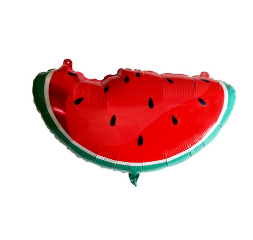 Sunnylife Foil Balloon - Watermelon