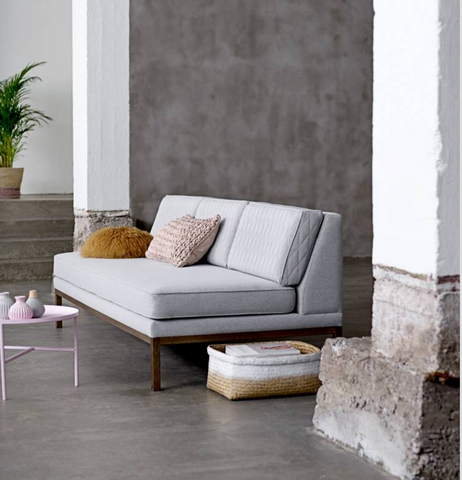 Bloomingville Settle Sofa
