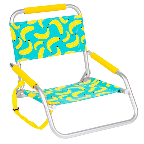 Sunnylife Kids Beach Seat Cool Bananas