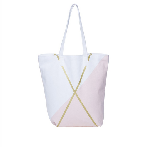 Milk & Sugar Carry Bag - Splice
