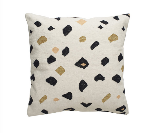Langdon Leopard Cushion - 60 x 60