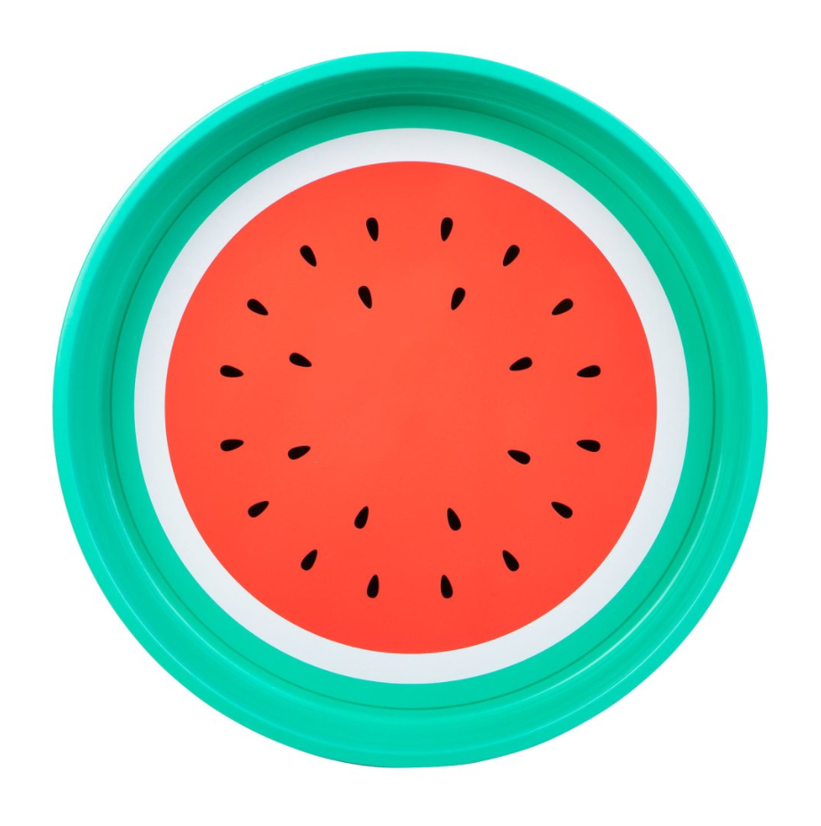 Sunnylife Watermelon Tray