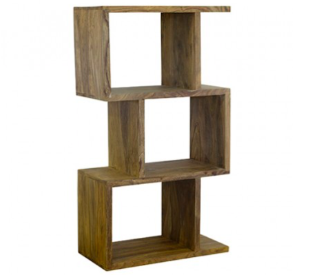 Loft Bookshelf ZZ Display 110