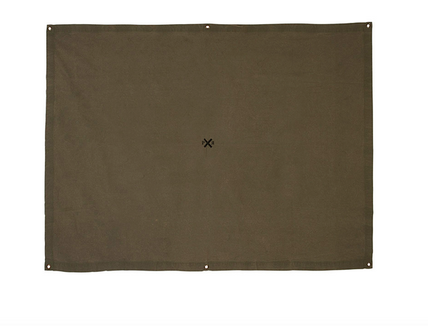 Pony Rider Highlander Canvas - Olive