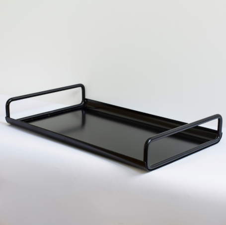 Ico Traders All Day Tray - Black