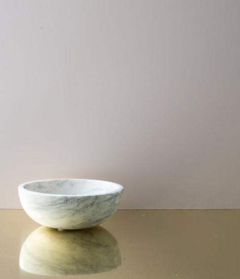 Nel Lusso Marble Bowl