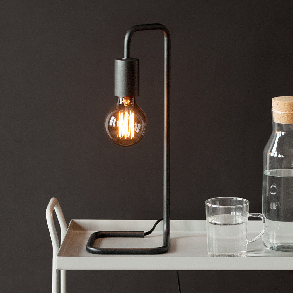 Telegram Desk Lamp - Butler