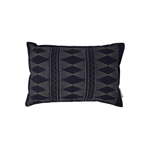 Pony Rider Cushion Lil Stormer - Dark Indigo
