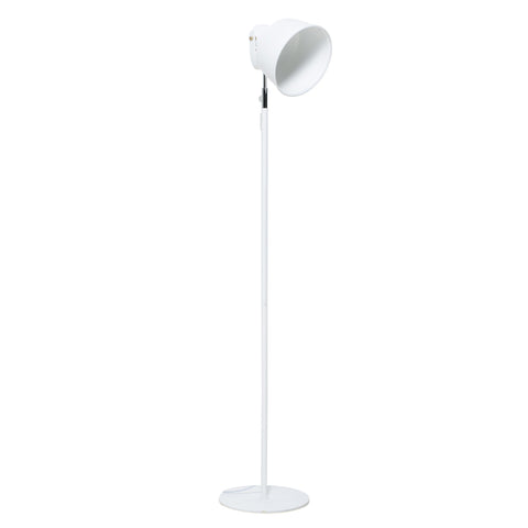 MILK & SUGAR WILBUR FLOOR LAMP - WHITE