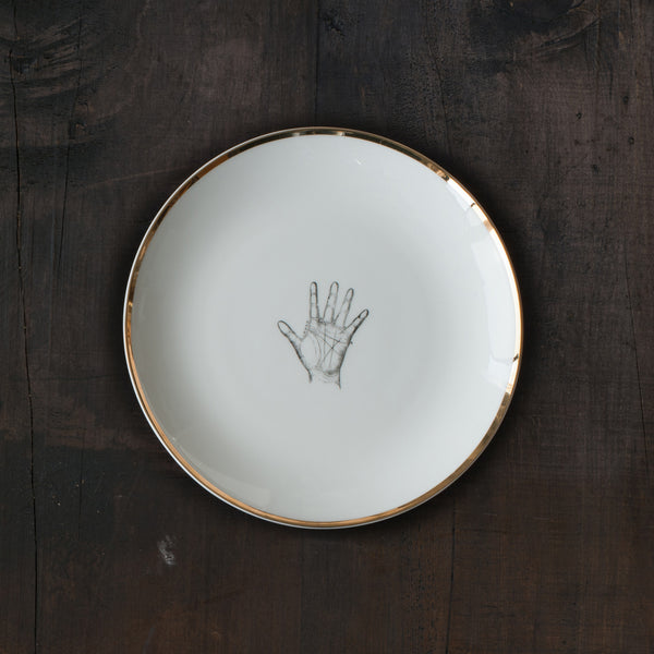 Nel Lusso Hand Plate