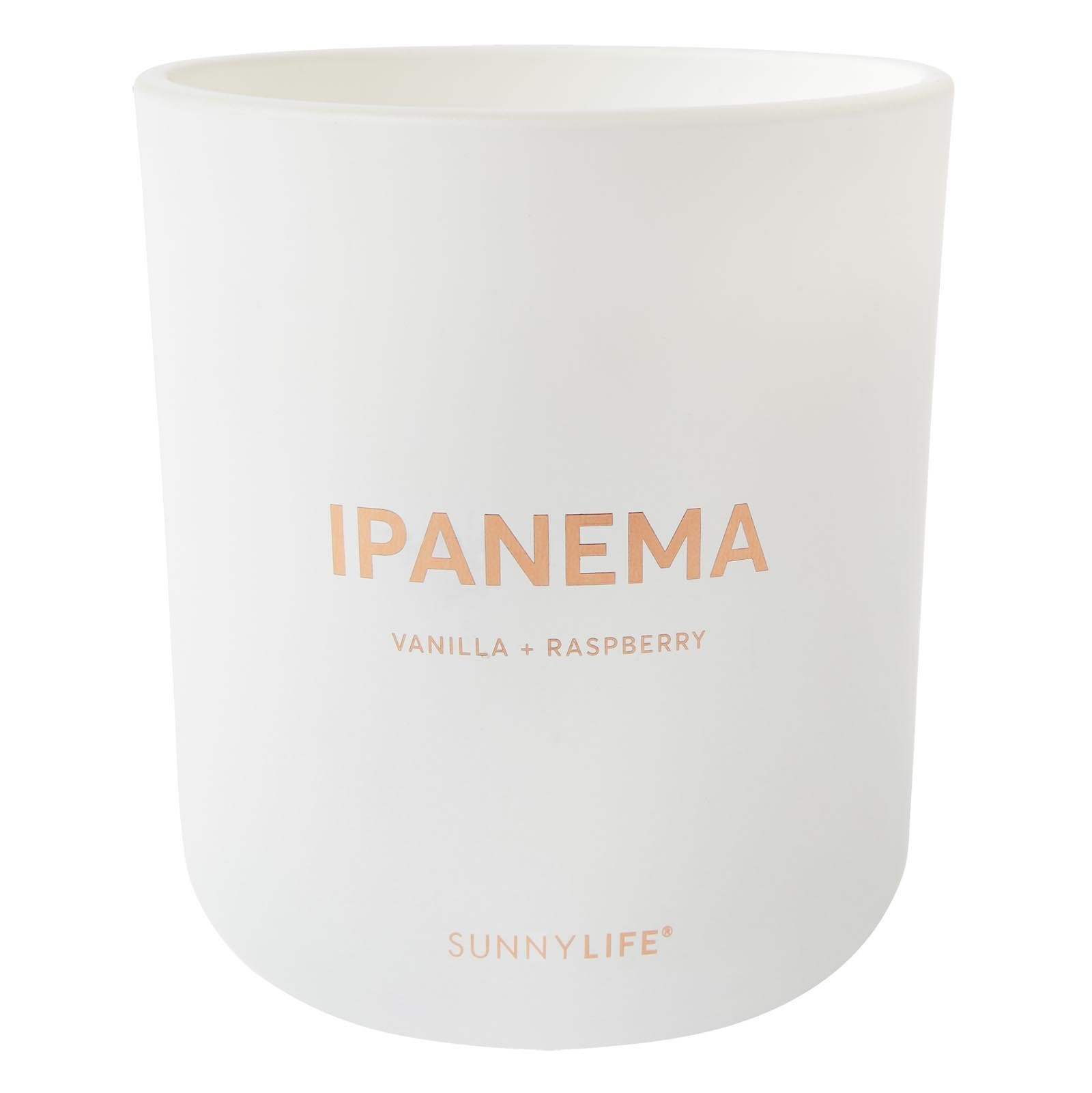 Sunnylife Scented Candle - Ipanema