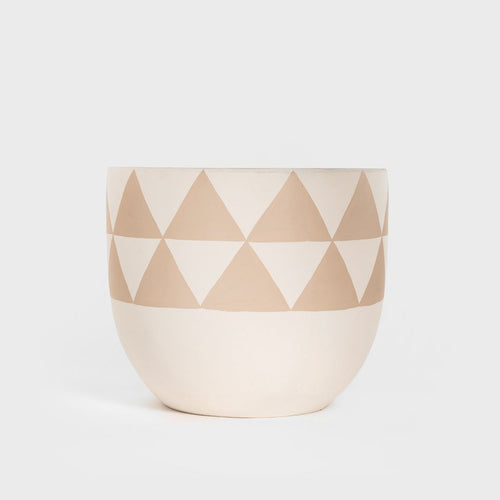 Pop & Scott - Pot Sand Aztec MED