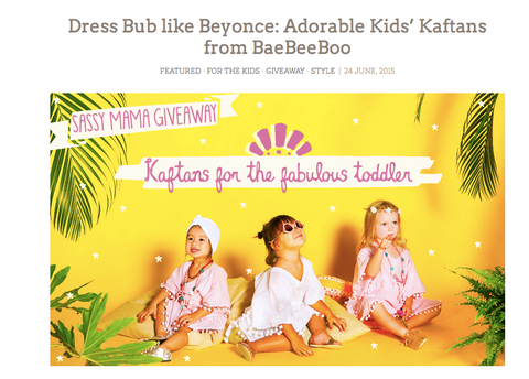 http://www.sassymamasg.com/dress-bub-like-beyonce-adorable-kids-kaftans-from-baebeeboo/
