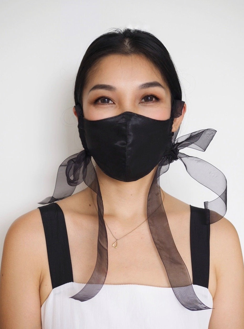 Bae Satin Mask