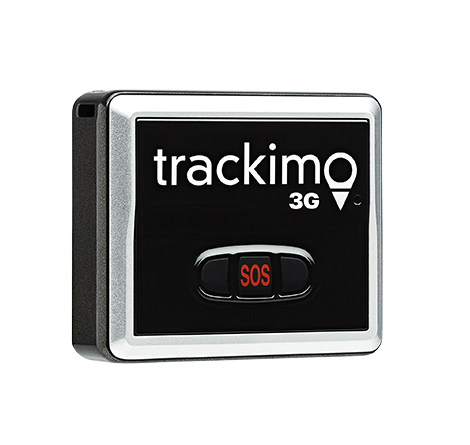 3G Trackimo Universal Global Tracking Device, GPS | SIM Card | Wi-Fi | Bluetooth.