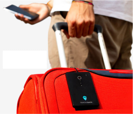 Trackimo 3G Global Travel Tracking Device
