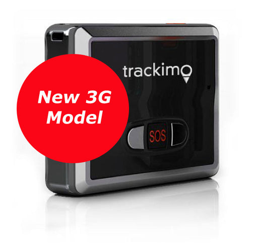 3G TrackimoFleet(TM), Cars,Trucks, Boats, Global Tracking, GPS+SIM card, 12 months FREE service + Vehicle / Marine Hard-wire Kit. Worldwide deliveries.