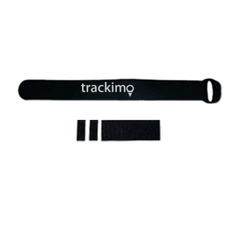 Trackimo GPS Tracker Universal drone attachment kit - Only 3 grams - Trackimo.com.au
