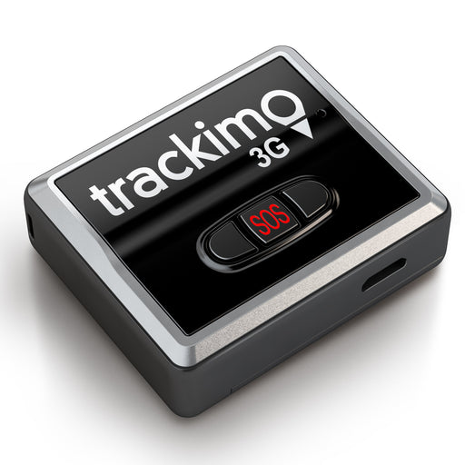 Trackimo Universal - Global Tracking Devices, GPS | Built in SIM Card | Wi-Fi | Bluetooth. works with all 3G,4G and 5G Devices.
