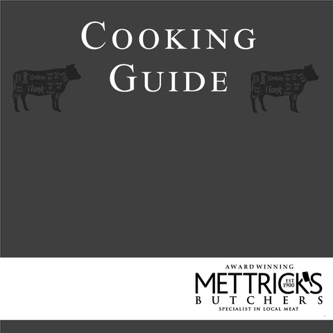 Christmas Cooking Guide