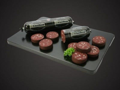 Bury Black Pudding