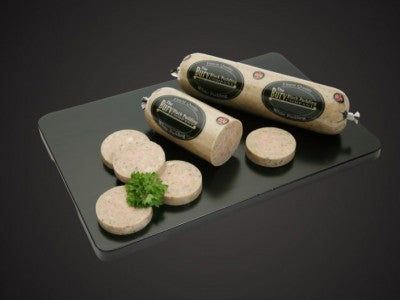 Bury White Pudding