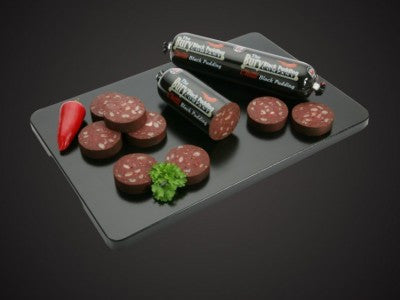 Bury Chilli Black Pudding