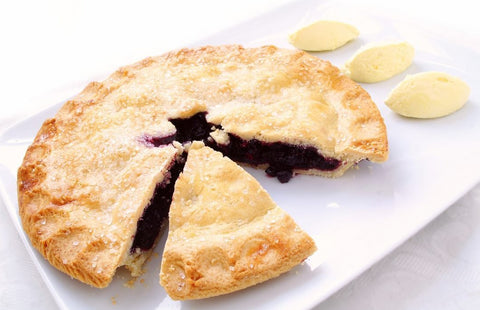 Wimberry Pies