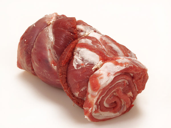 Boned and Rolled Breast of Lamb