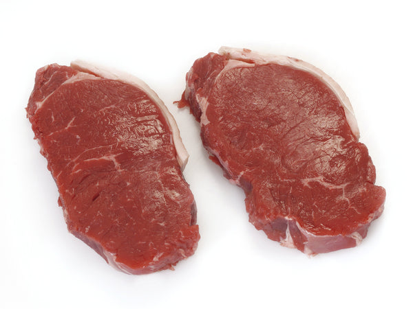 Sirloin Steak 28 Day Matured