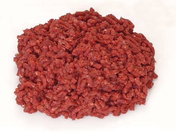 Best Beef Mince