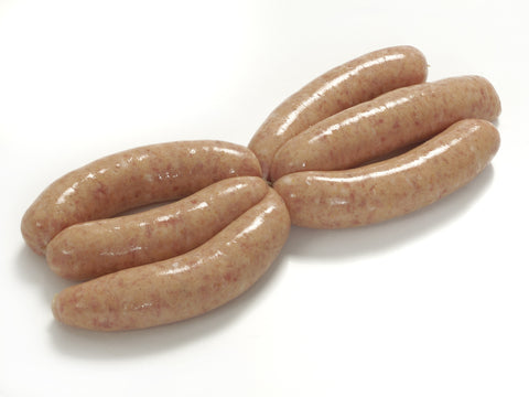 Low Fat Pork Sausage