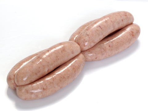Award Winning Traditional Pork Sausage