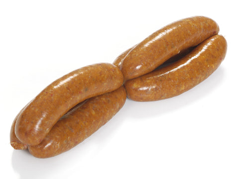Hot Chorizo Sausage