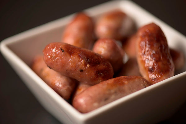 Pork Cocktail Sausage 500g