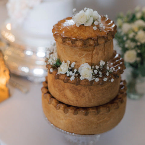 Wedding Pork Pie - From £120
