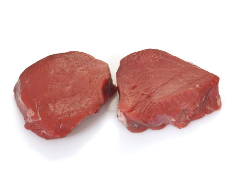 Fillet Steak 28 Day Matured