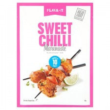 Sweet Chilli Flava It Marinade Seasoning
