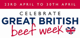 NEW The Best of British Beef Box